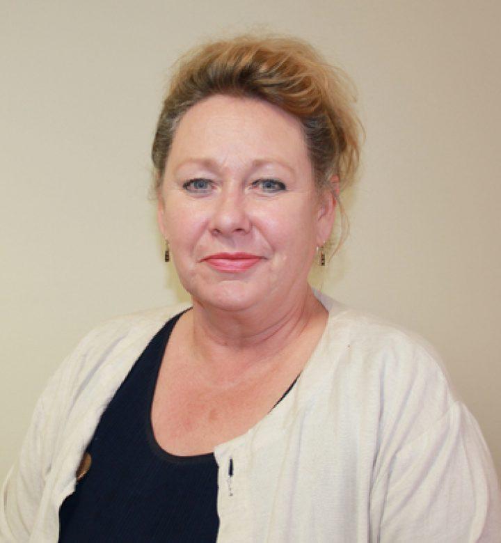 Patty Cummins, Fiji High Commission
