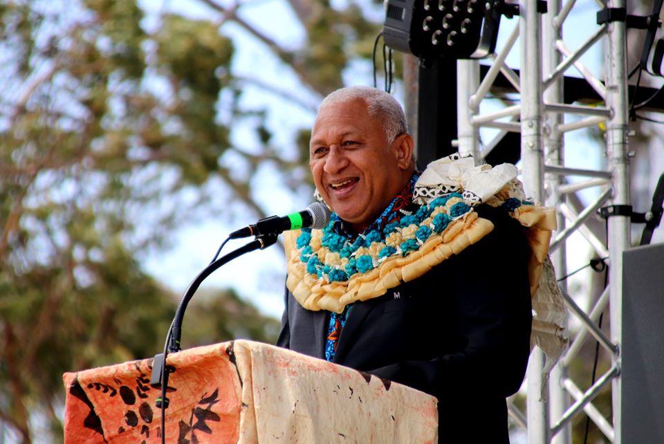 fiji day 2019 prime minister frank Josaia Voreqe Bainimarama 9