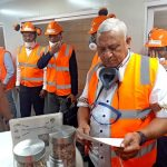 Prime Minister Frank Bainimarama Receives Warm Welcome in Sydney